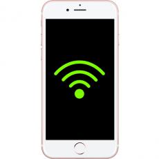 Ремонт/восстановление Wi-Fi (оригинал) iPhone 6S, фото 1