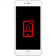 Замена передней камеры/восстановление работоспособности датчика отключения дисплея iPhone 6S Plus, фото 1