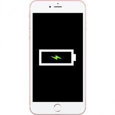 Замена аккумулятора iPhone 6S Plus, фото 1