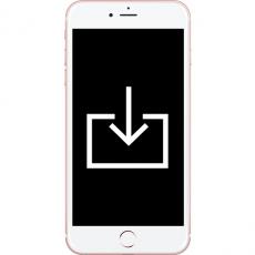 Работа с ПО устройства iPhone 6S Plus, фото 1