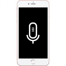 Замена микрофона (копия) iPhone 6S Plus, фото 1
