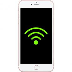 Ремонт/восстановление Wi-Fi (оригинал) iPhone 6S Plus, фото 1