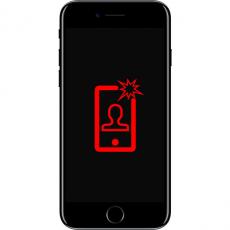 Замена передней камеры/восстановление работоспособности датчика отключения дисплея iPhone 7, фото 1