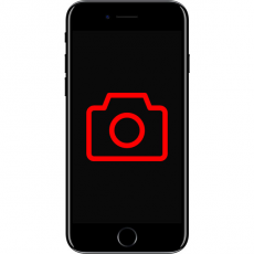 Замена камеры основной (задней) iPhone 7, фото 1