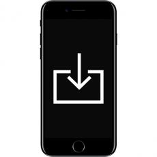 Работа с ПО устройства iPhone 7, фото 1