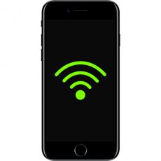 Ремонт/восстановление Wi-Fi iPhone 7, фото 1