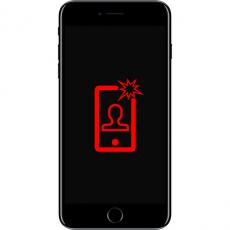 Замена передней камеры/восстановление работоспособности датчика отключения дисплея iPhone 7 Plus, фото 1