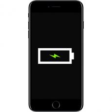 Замена аккумулятора iPhone 7 Plus, фото 1
