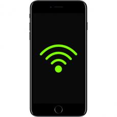 Ремонт/восстановление Wi-Fi iPhone 7 Plus, фото 1