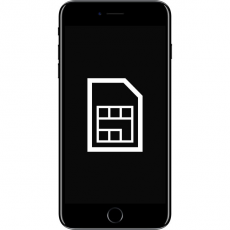 Замена Sim-держателя iPhone 7 Plus, фото 1