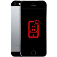 Замена передней камеры/восстановление работоспособности датчика отключения дисплея iPhone SE, фото 1