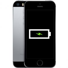 Замена аккумулятора iPhone SE, фото 1