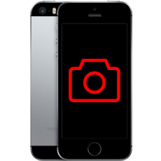 Замена камеры основной (задней) iPhone SE, фото 1