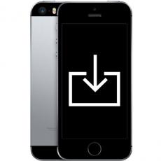 Работа с ПО устройства iPhone SE, фото 1