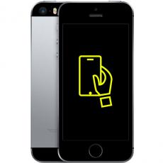 Ремонт кнопки блокировки iPhone SE, фото 1