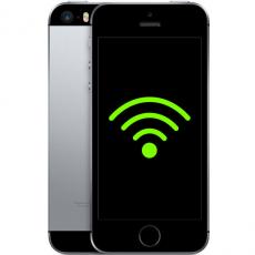 Ремонт/восстановление Wi-Fi (оригинал) iPhone SE, фото 1