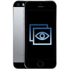 Замена стекла iPhone SE, фото 1