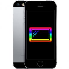 Замена дисплейного модуля (Оригинал) iPhone SE, фото 1