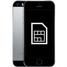 Замена Sim-держателя iPhone SE, фото 1