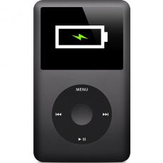 Замена аккумулятора iPod, фото 1
