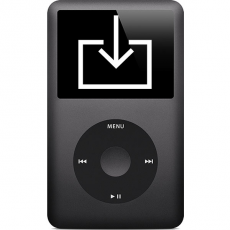 Работа с ПО iPod, фото 1