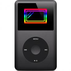 Замена дисплея (Оригинал) iPod, фото 1