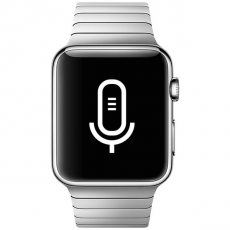 Замена микрофона Watch, фото 1