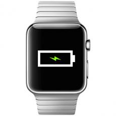 Замена электромагнитной зарядки Watch, фото 1