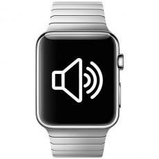 Замена динамика Watch, фото 1