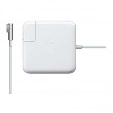 Сетевое зарядное устройство Apple Power Adapter, MagSafe, 85W, белый, фото 1