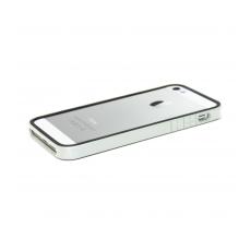 Бампер Colorant Bumper B1 X для iPhone 5,5S и SE, белый, фото 1