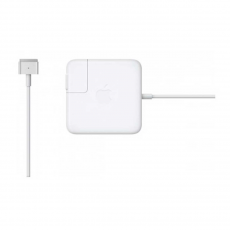 Блок питания Apple MagSafe 2 85W, ,белый, фото 1
