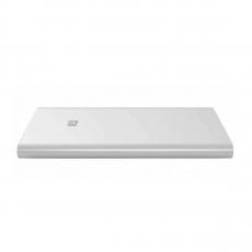 Внешний аккумулятор Xiaomi Mi Power Bank 2, 10000 мАч, 2USB (2018), серебристый, фото 2