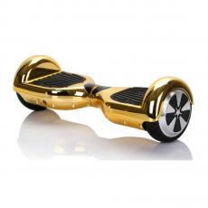 Гироскутер SkyBoard Gigant 10, золотой, фото 1