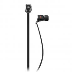 Наушники-вкладыши JBL In-Ear Headphone J33, чёрный, фото 1