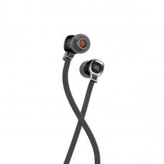 Наушники-вкладыши JBL In-Ear Headphone J33, чёрный, фото 2