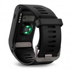 Смарт-часы Garmin Vivoactive HR, черные, фото 3