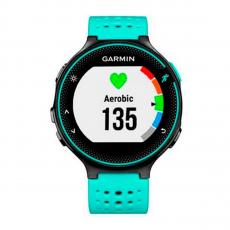 Спортивные часы Garmin Forerunner 235, голубые/черные, фото 1