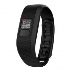 Фитнес-браслет Garmin Vivofit 3, черный, фото 1