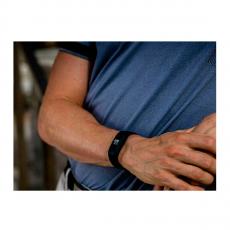 Фитнес-браслет Garmin Vivofit 3, черный, фото 3