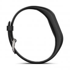 Фитнес-браслет Garmin Vivosmart 3, черный, фото 3
