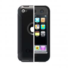 Чехол защитный Otterbox Defender Series для iPod Touch 4gen, черный, фото 1