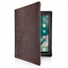 Чехол-книжка Bookbook для iPad 2, коричневый, фото 1