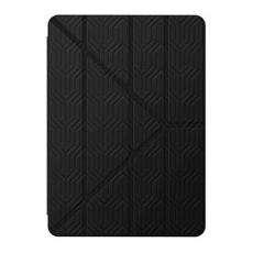 Чехол-книжка LAB.C Y Style для iPad Pro 10.5, темно-серый, фото 1