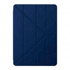 Чехол-книжка LAB.C Y Style для iPad Pro 10.5, темно-синий, фото 1