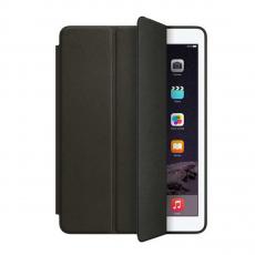 Чехол кожаный для iPad Pro 9.7, черный, фото 1