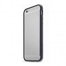 Чехол-бампер Itskins Heat для iPhone 6/6s, силикон, чёрный, фото 1
