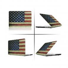 Чехол накладка пластиковая i-Blason для Macbook Pro Retina 13, USA, фото 1