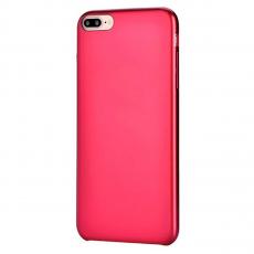 "Чехол Devia Ceo 2 для iPhone 7 и 8 Plus, ""красное вино"", фото 1"