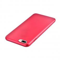 "Чехол Devia Ceo 2 для iPhone 7 и 8 Plus, ""красное вино"", фото 2"